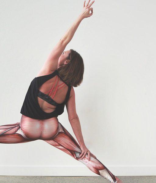 Yoga Classes - Empowered U